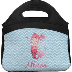Mermaid Lunch Tote (Personalized)