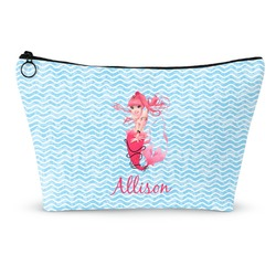 Mermaid Makeup Bags (Personalized)