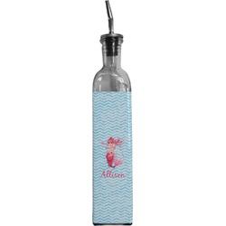 Mermaid Oil Dispenser Bottle (Personalized)