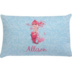 Mermaid Pillow Case (Personalized)