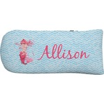 Mermaid Putter Cover (Personalized)