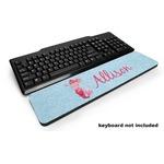 Mermaid Keyboard Wrist Rest (Personalized)