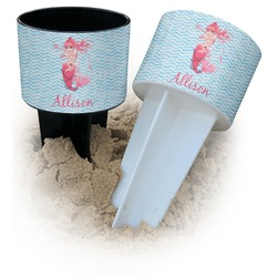 Mermaid Beach Spiker Drink Holder (Personalized)