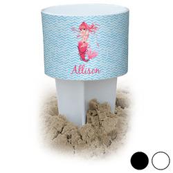 Mermaid Beach Spiker Drink Holder (Personalized)
