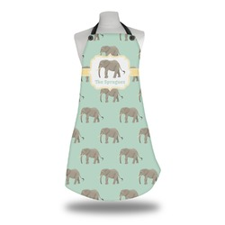Elephant Apron (Personalized)