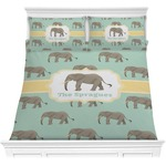 Elephant Comforters (Personalized)