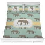 Elephant Comforters (Personalized)