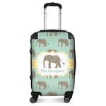 Elephant Suitcase (Personalized)