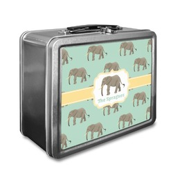 Elephant Lunch Box (Personalized)