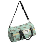 Elephant Duffel Bag (Personalized)