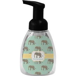 Elephant Foam Soap Dispenser (Personalized)