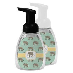 Elephant Foam Soap Bottle (Personalized)