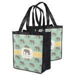 Elephant Grocery Bag (Personalized)