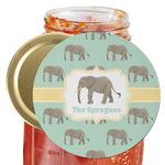 Elephant Jar Opener (Personalized)