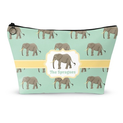 Elephant Makeup Bags (Personalized)