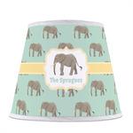 Elephant Empire Lamp Shade (Personalized)