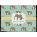 Elephant Door Mat (Personalized)