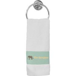 Elephant Hand Towel (Personalized)
