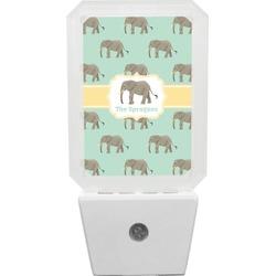 Elephant Night Light (Personalized)