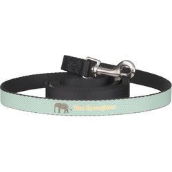 Elephant Pet / Dog Leash (Personalized)