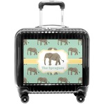 Elephant Pilot / Flight Suitcase (Personalized)
