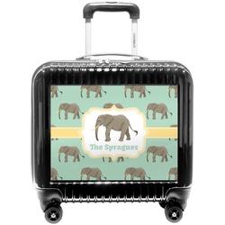Elephant Pilot / Flight Suitcase (Personalized)