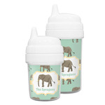 Elephant Sippy Cup (Personalized)