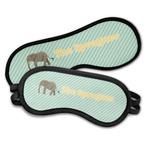 Elephant Sleeping Eye Masks (Personalized)