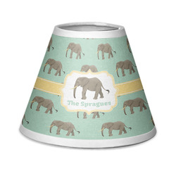 Elephant Chandelier Lamp Shade (Personalized)