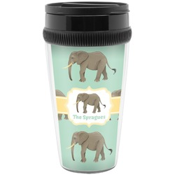 Elephant Travel Mug (Personalized)