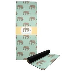 Elephant Yoga Mat (Personalized)