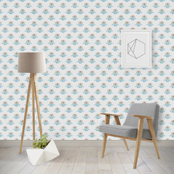 Love You Forever Wallpaper & Surface Covering