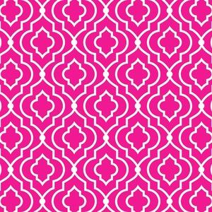 Trellis Pattern