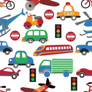 Transportation Pattern