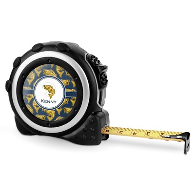 Fish Tape Measure - 16 Ft (Personalized)