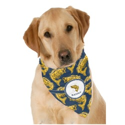 Fish Pet Bandanas (Personalized)