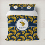Fish Duvet Cover (Personalized)