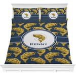 Fish Comforters (Personalized)
