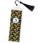 Fish Book Mark w/Tassel (Personalized)