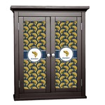 Fish Cabinet Decal - Custom Size (Personalized)