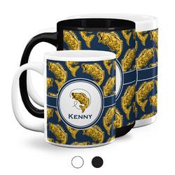 Fish Coffee Mugs (Personalized)
