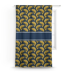 Fish Curtain (Personalized)