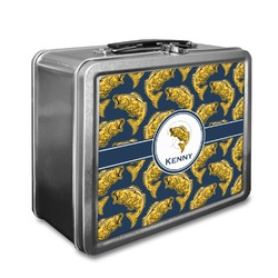 Fish Lunch Box (Personalized)