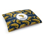 Fish Dog Bed (Personalized)