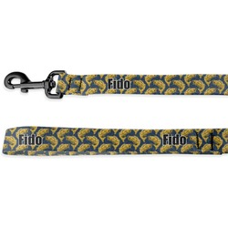 Fish Deluxe Dog Leash (Personalized)