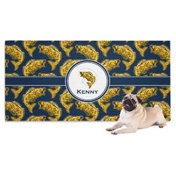 Fish Pet Towel (Personalized)