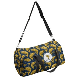 Fish Duffel Bag - Multiple Sizes (Personalized)