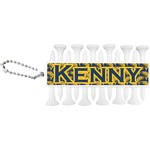 Fish Golf Tees & Ball Markers Set (Personalized)