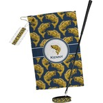 Fish Golf Towel Gift Set (Personalized)