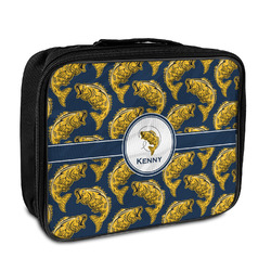 Fish Insulated Lunch Bag (Personalized)
